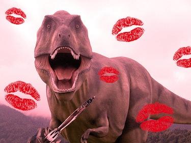 Dinosaur Erotica, Geeky Feminists Lead 2017 Hugo Nominations