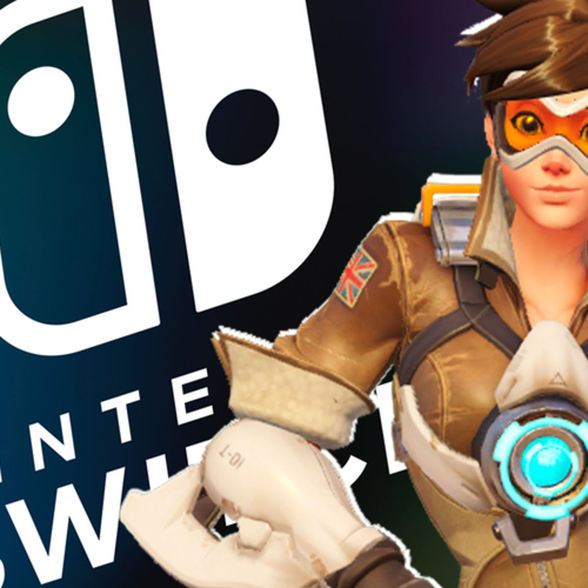Overwatch' Switch cross-play: Blizzard is