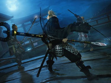 PvP in 'Nioh' Is a Complete Nightmare