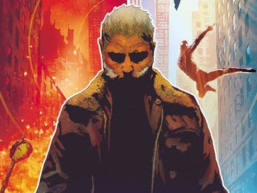 'Old Man Logan' Wasn't the Only Marvel Comic 'Logan' Adapted