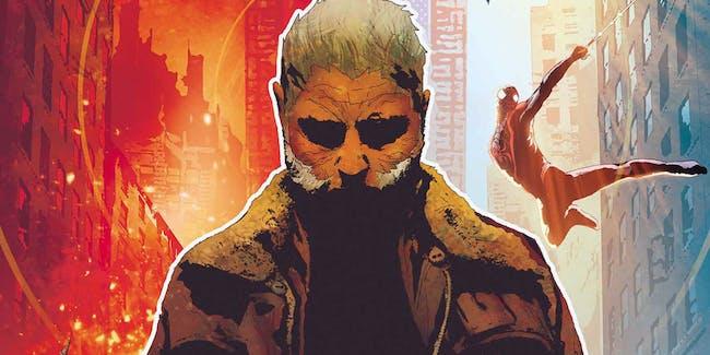 Logan Old Man Logan