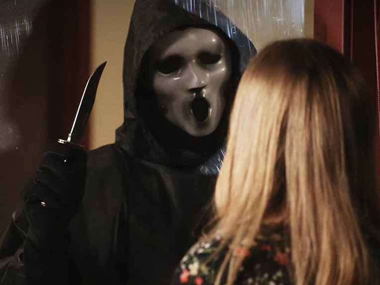 'Scream' Killed off a Major Lakewood Six Character in Its Season 2 Premiere