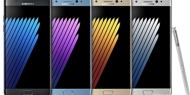 The United States is formally recalling the Samsung Galaxy Note 7.
