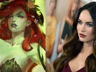 Fans are Panicking Over 'Gotham City Sirens' Casting Rumors