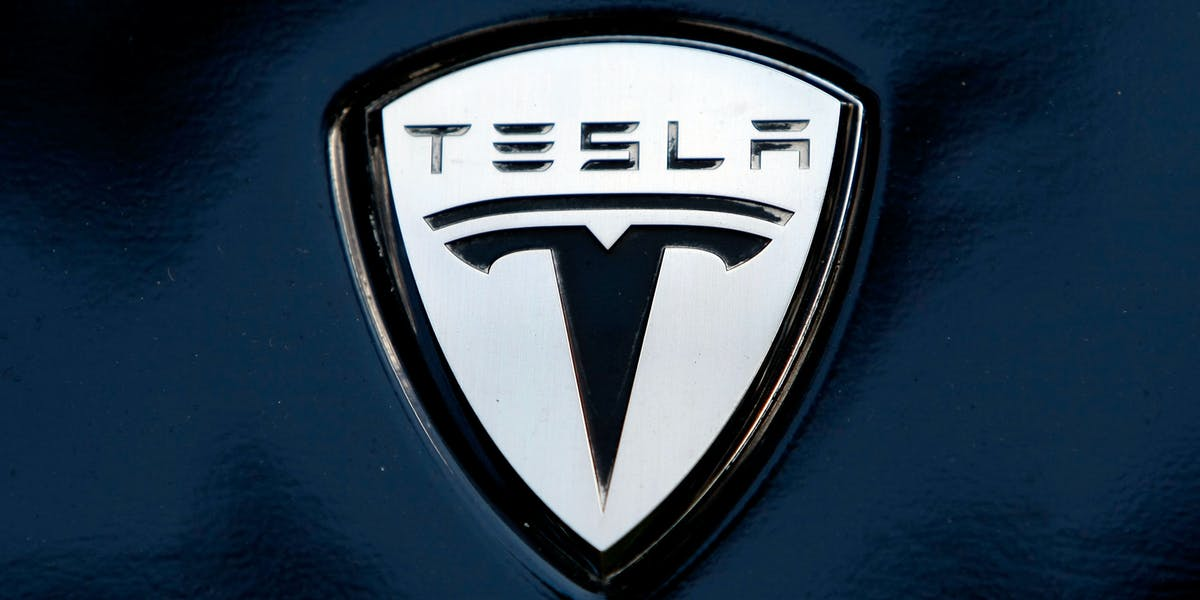 What Does The Tesla Logo Represent Elon Musk Just Confirmed The