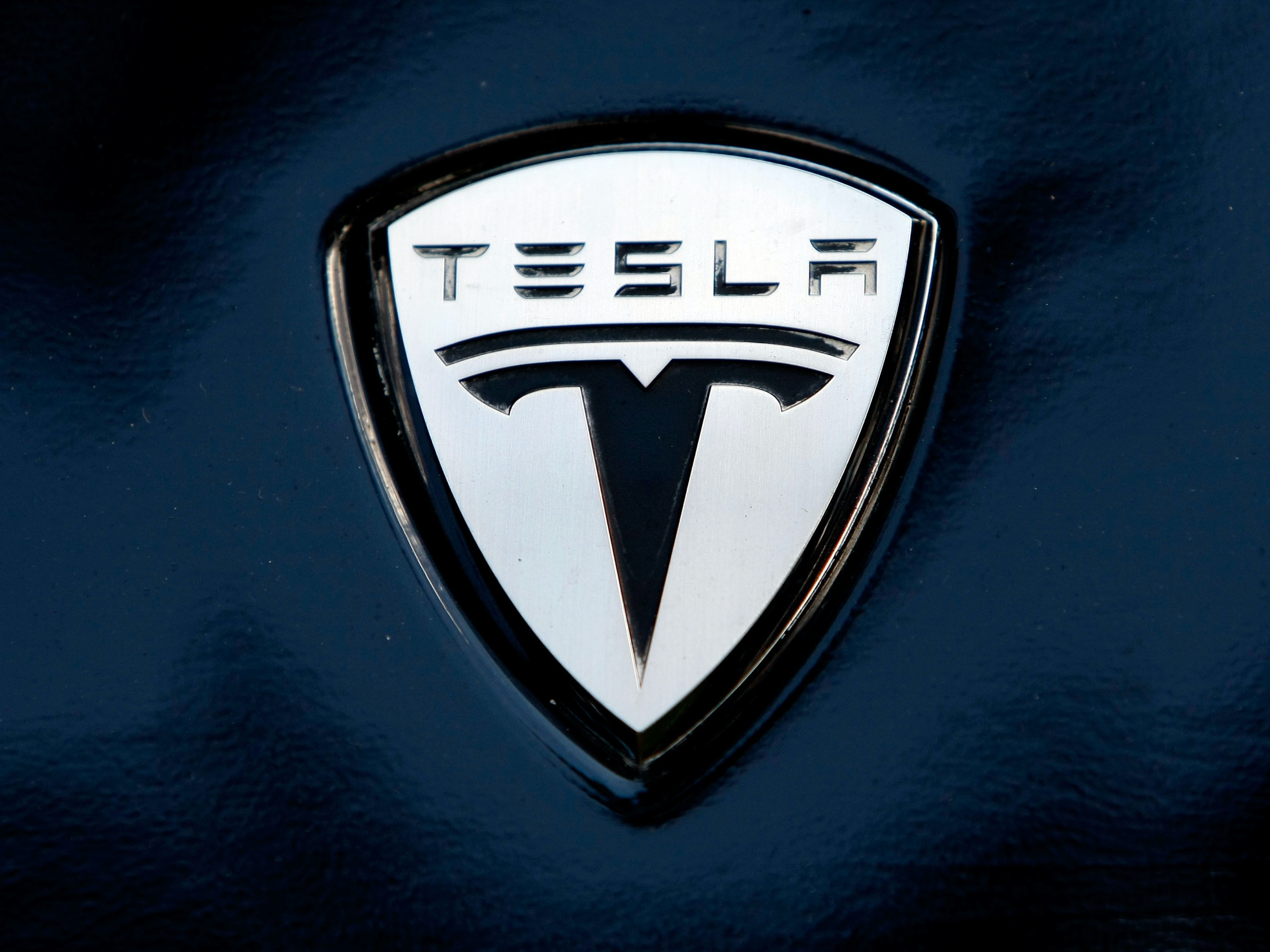 Elon Musk Just Revealed What the Tesla Logo Represents