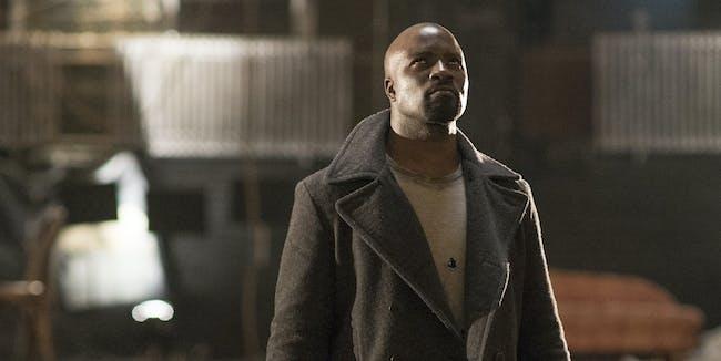 Marvel Netflix Judas Bullet Luke Cage