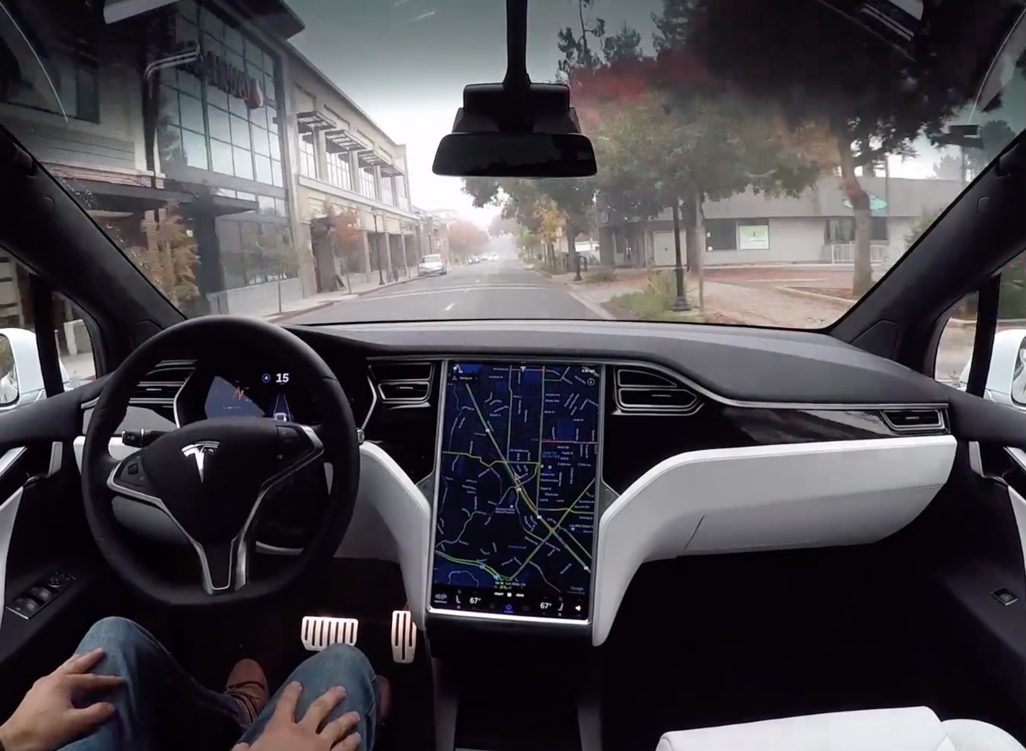 Tesla Self-Driving Rumors Heat Up as 'Hardware 3' Spotted in Data Logs