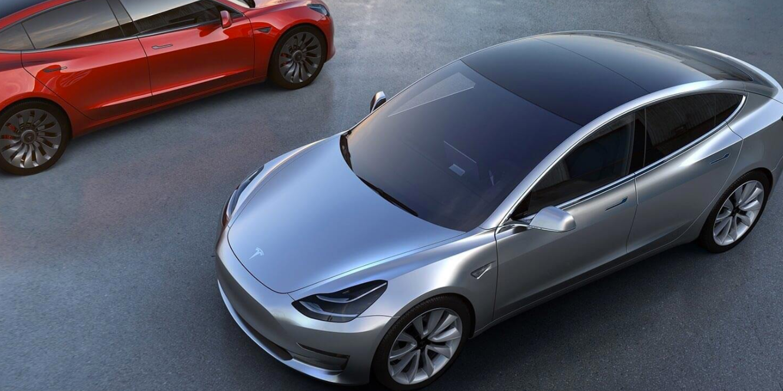 Tesla Model 3: New Report Details Stunning Progress for Model 3 Ramp Up