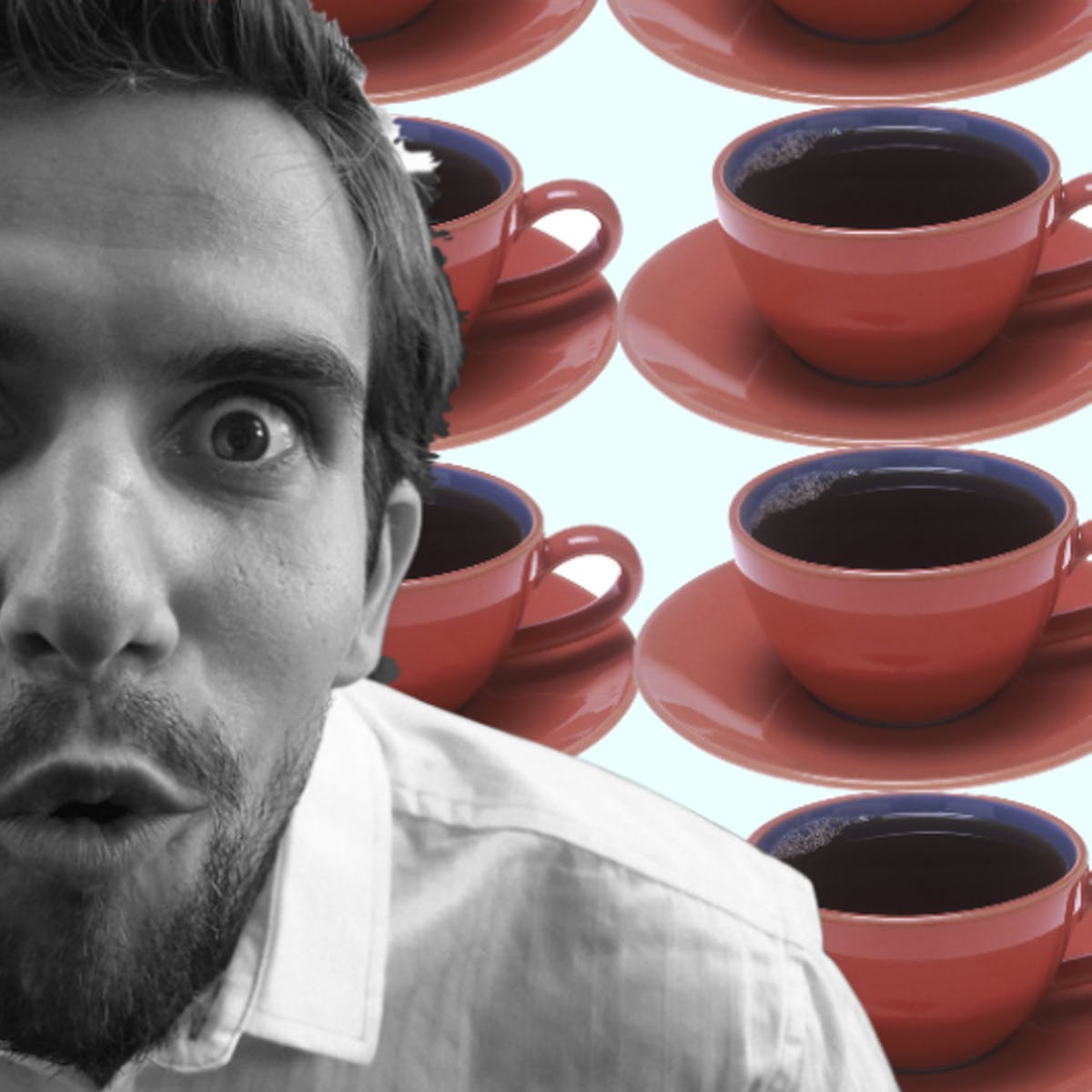 University Accident Proves The Danger of Drinking 300 Cups