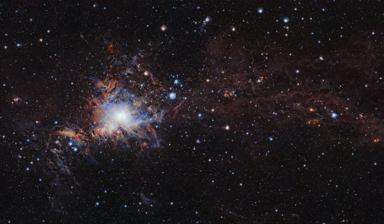 Orion A