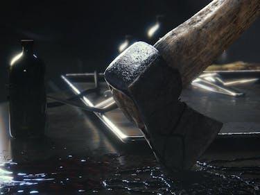 Ammunition Is Power in 'Resident Evil 7'
