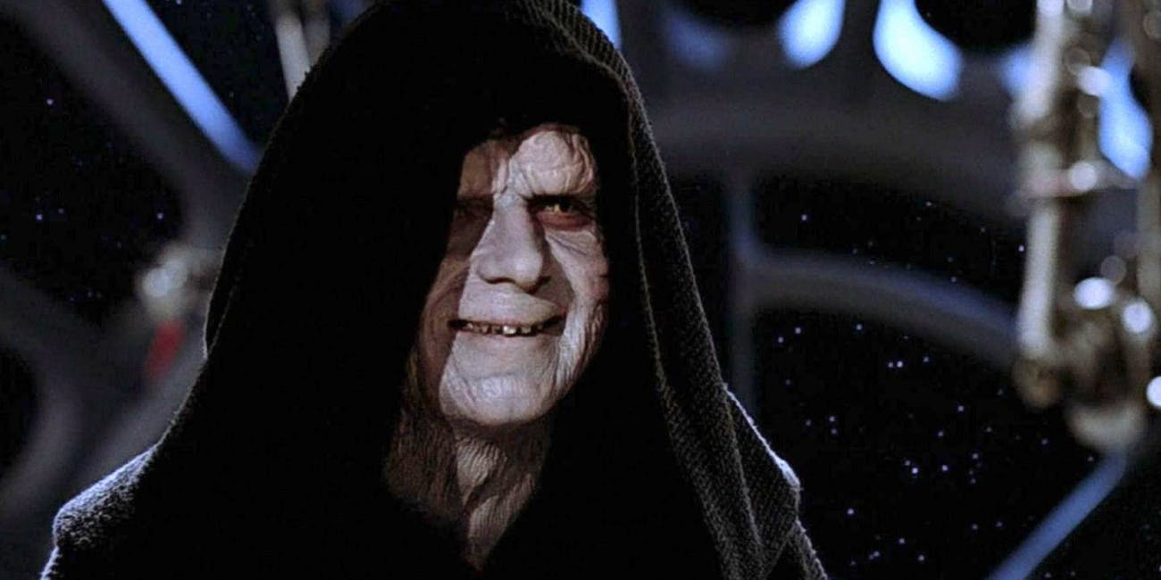 star wars 9 theory palpatine first order