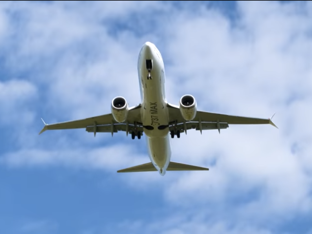 Boeing's 737 MAX Shows the Jumbo Jet's Quiet Future