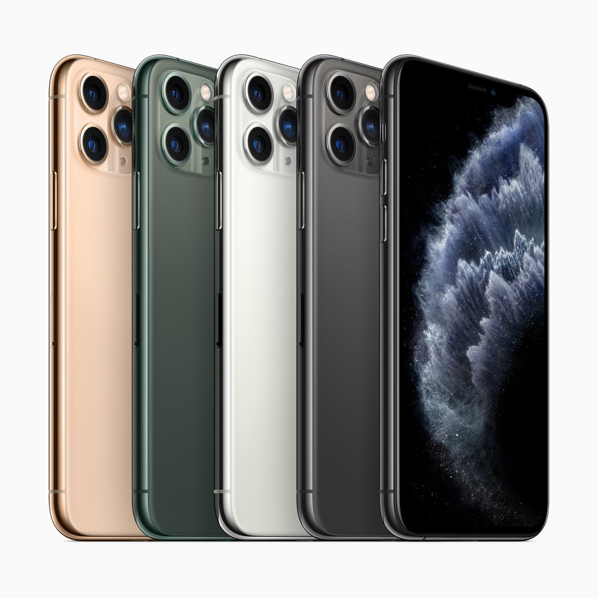 "Apple iPhone 11: Who Is the ""Pro"" Really For?"