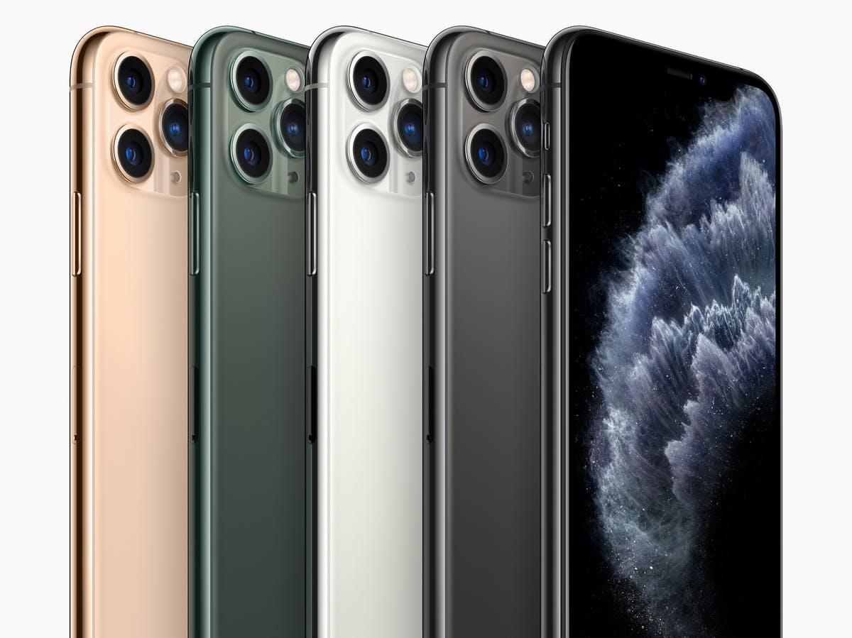 Apple iPhone 11: Who Is the