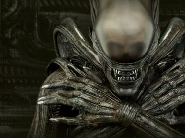 """Preview Footage of 'Alien: Covenant' Is """"Gory"""" and """"Brutal"""""""