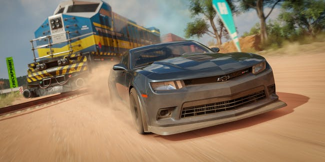 Forza Horizon 3 on Xbox One