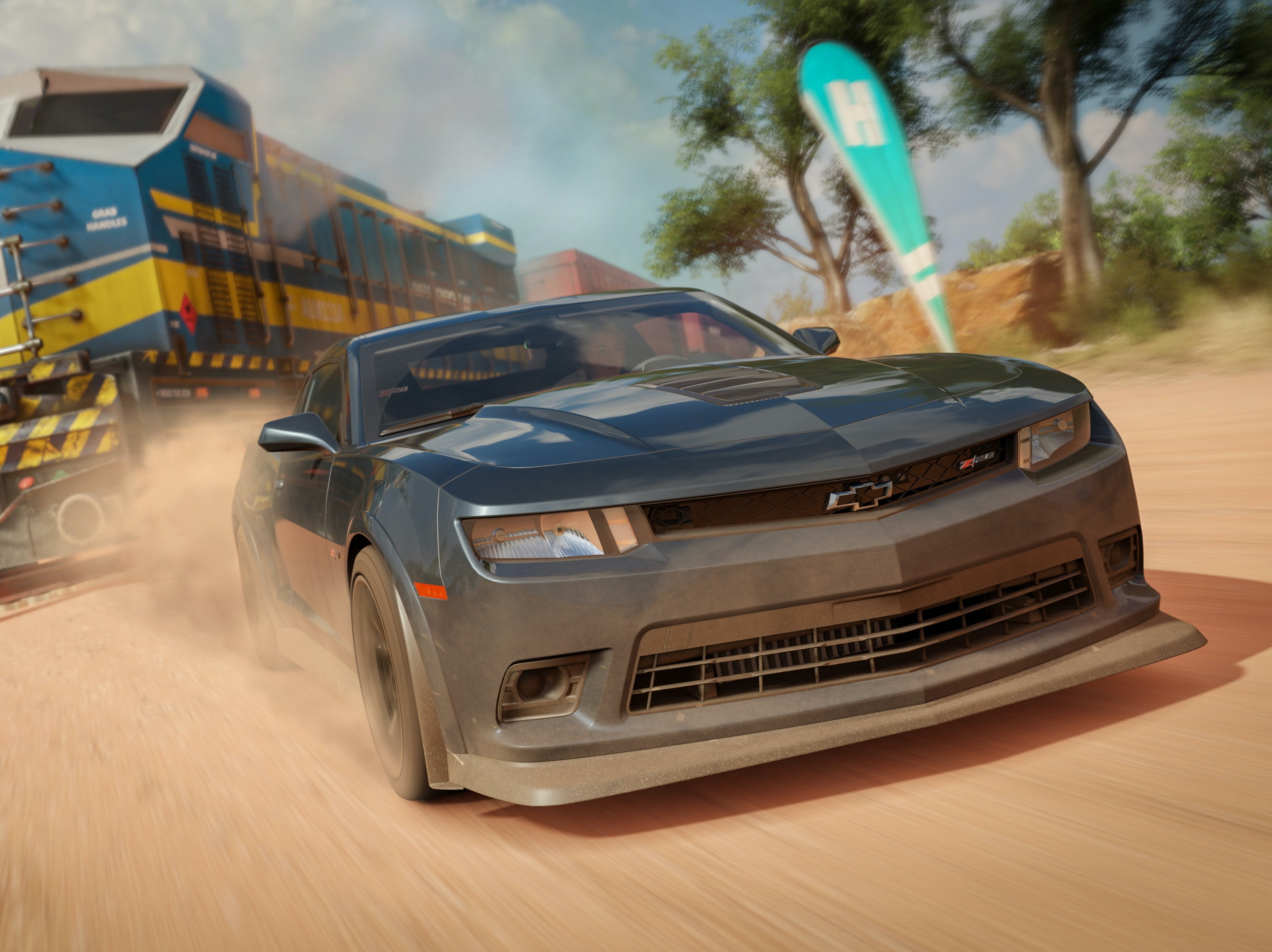 'Forza Horizon 3' Is Grinding Without Purpose