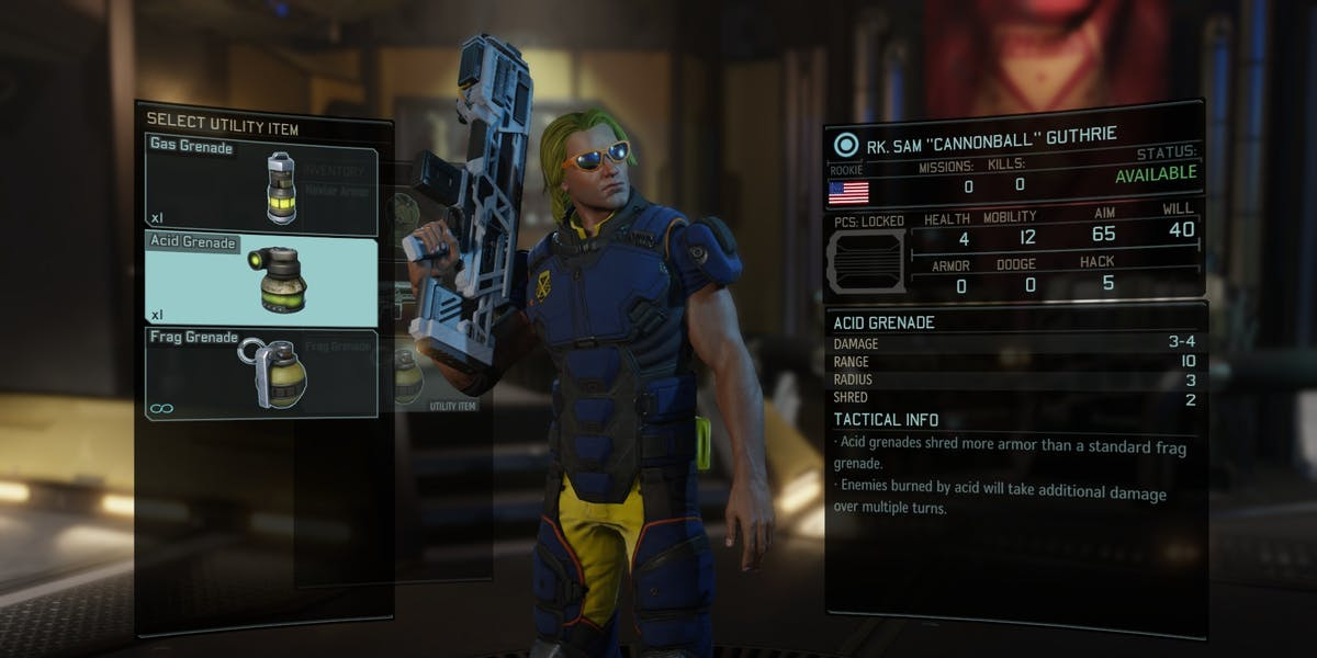 Xcom  What Room To Build First