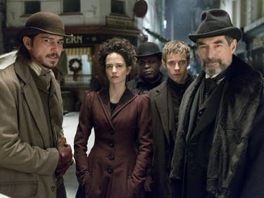 The New Disney Fairy Tale Revivals Need To Learn From 'Penny Dreadful'