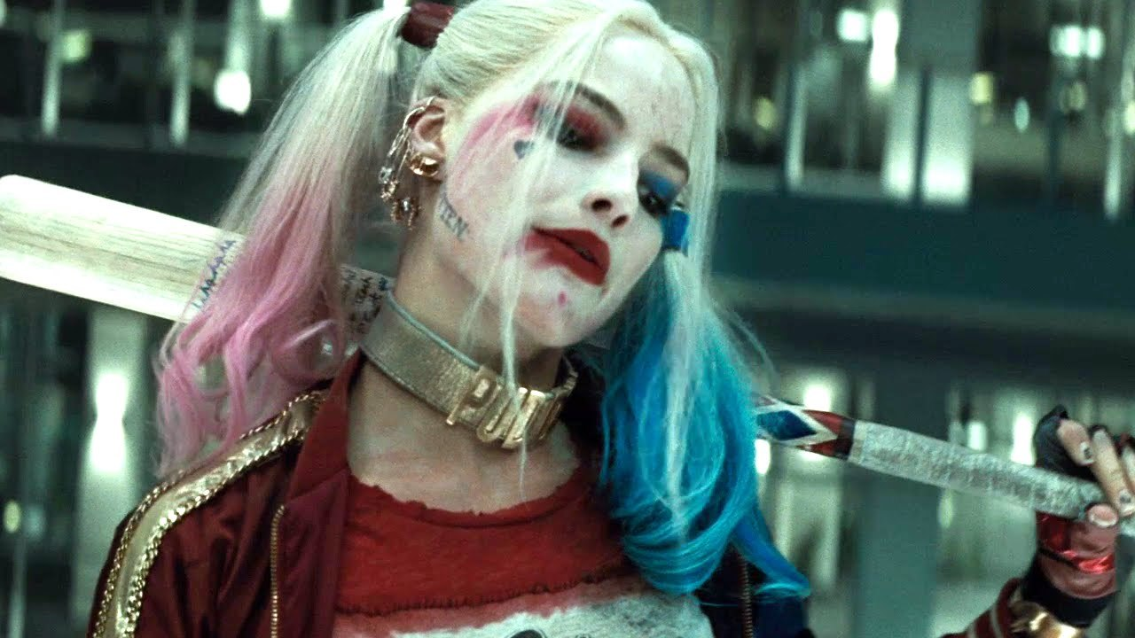 262b655baae3  Suicide Squad  Easter Eggs Reveals Robin s Killer