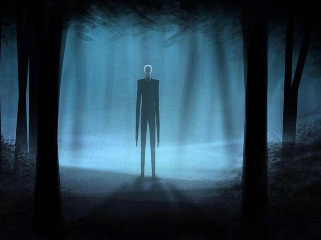 Sony Announces Feature-Length 'Slender Man' Film