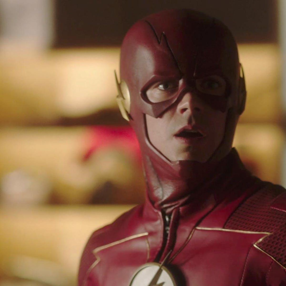 'The Flash' Episode Title Might Spoil a Badass New Villain