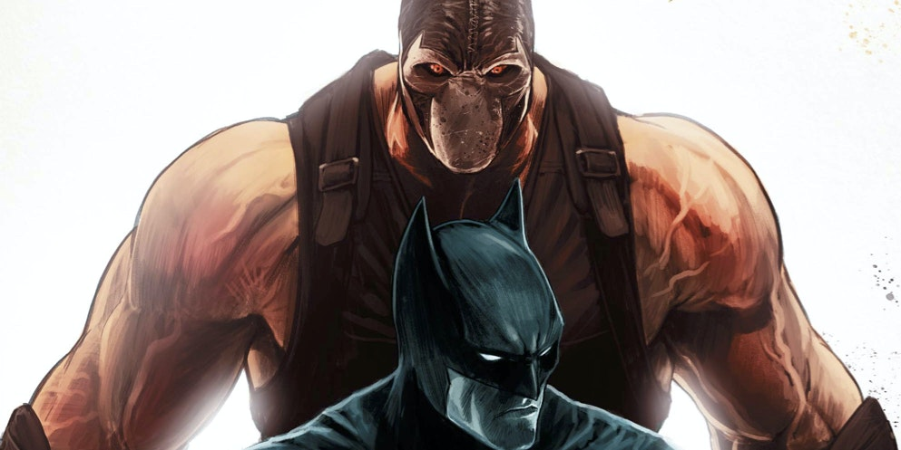 'Batman' #11