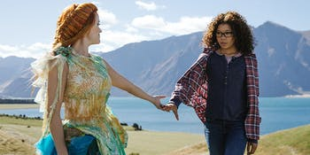 'A Wrinkle in Time'