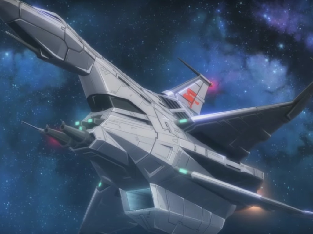 Nintendo To Stream Anime Short Adapted From 'Star Fox' Games