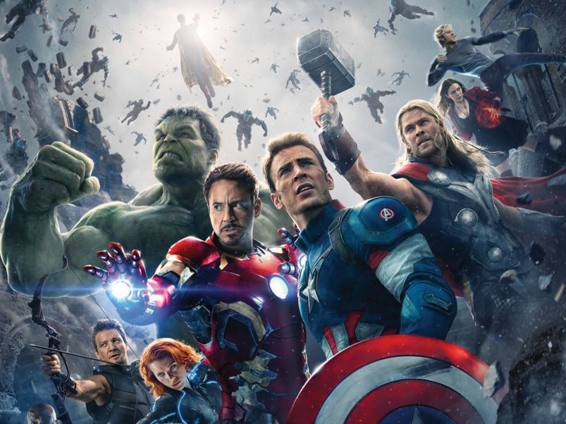 Let's Speculate on Marvel's Newly Announced Phase Four Movies