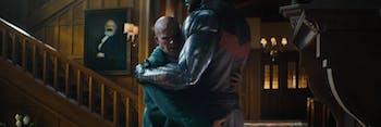 Deadpool 2 Colossus Shatterstar