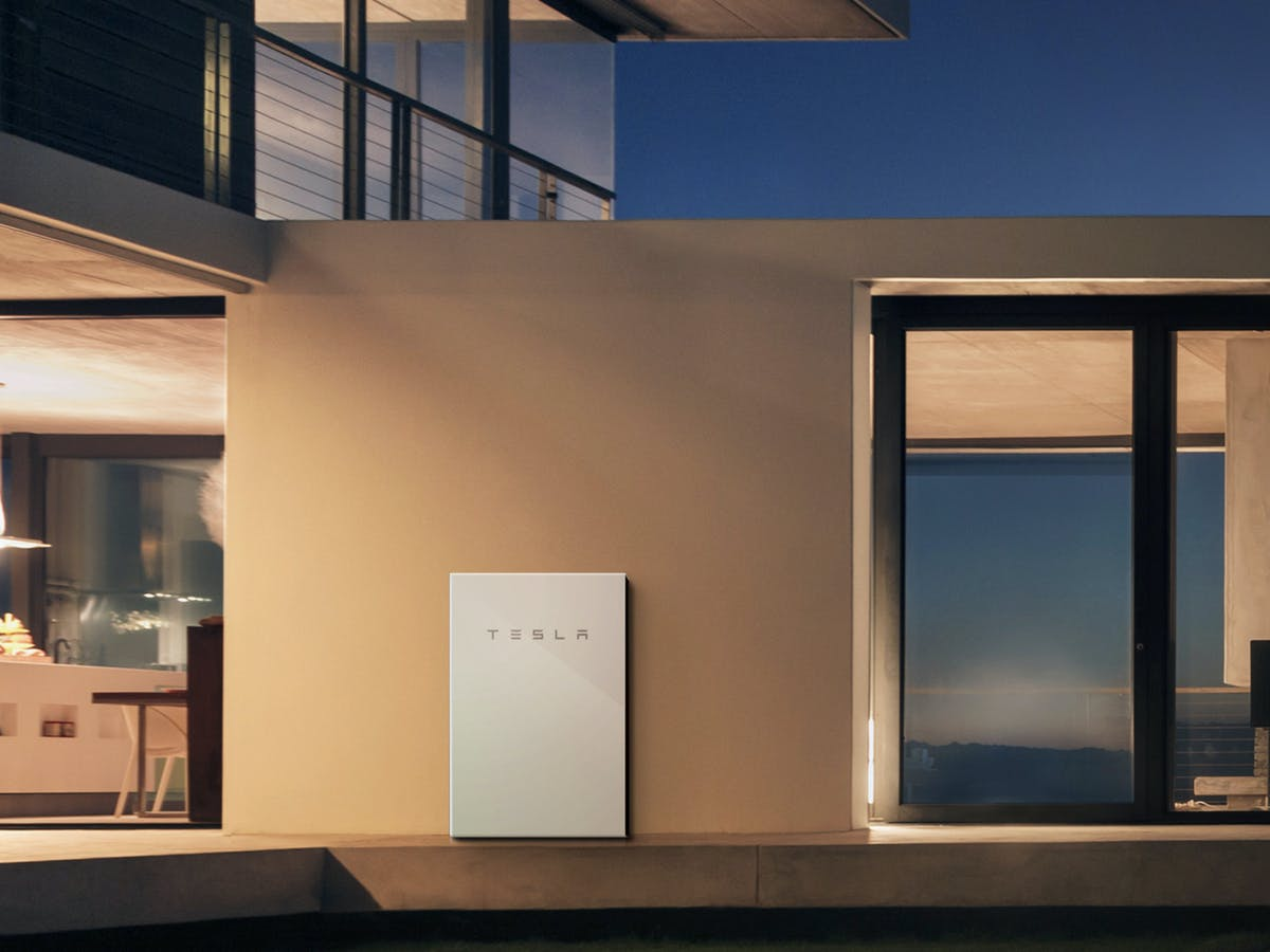 Solar Energy: Tesla's Latest Product Can Protect Against