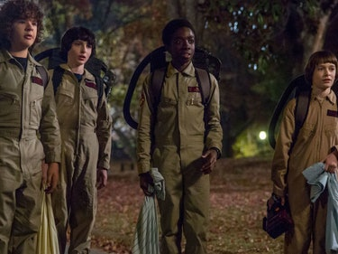 Final Episodes of 'Stranger Things' S2 Return to Mirkwood Forest