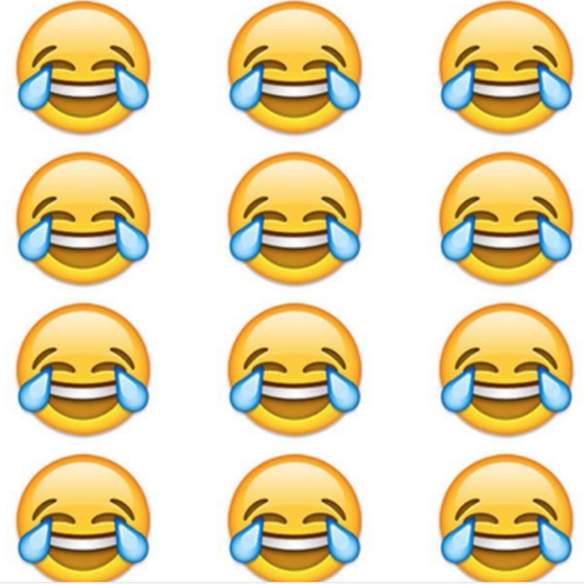 The Word of the Year for 2015 Is an Emoji | Inverse