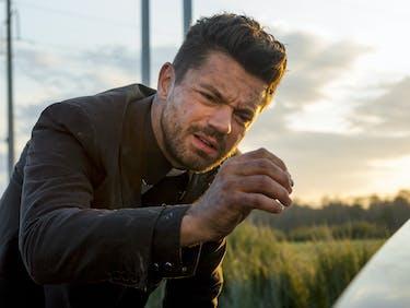 Preacher AMC Season 2