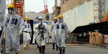WHOI chemist explains the impact of the Fukushima in the ocean.