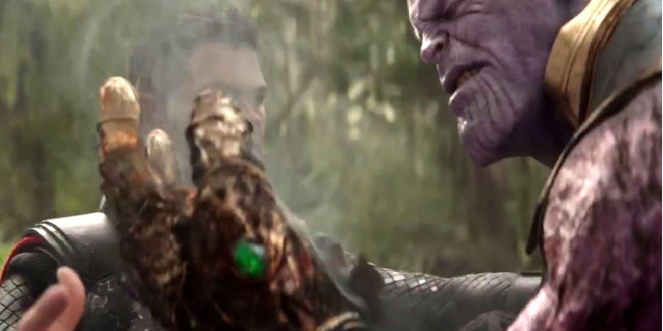 avengers infinity war gauntlet endgame spoilers