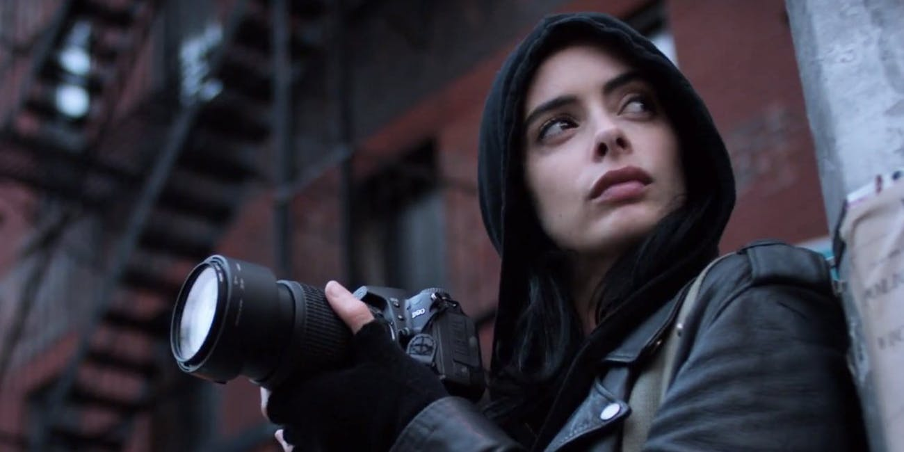 'Jessica Jones' is getting a Season 3.