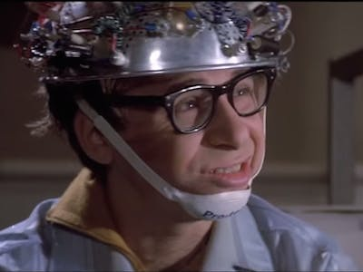Rick Moranis Turned Down a Cameo In the New 'Ghostbusters' Movie