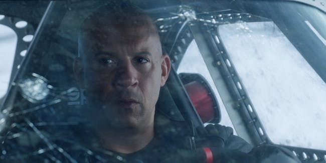 Fate of the Furious Fast 8