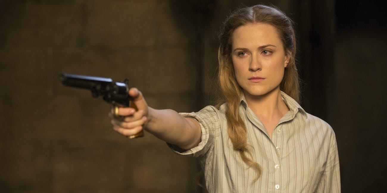HBO Westworld Season 2