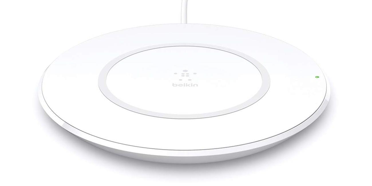 Belkin Boost Up Wireless Charging Pad 7.5W
