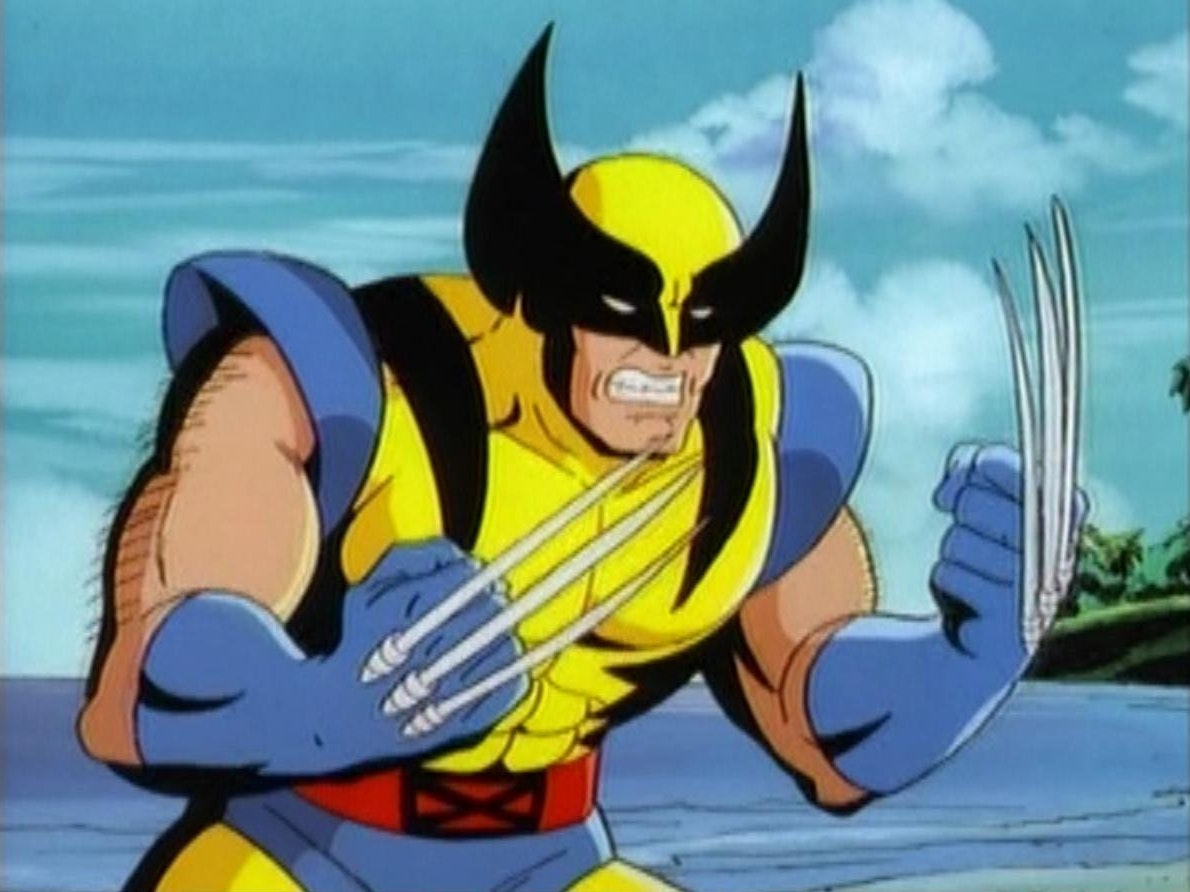 'Logan' Mashed-Up With X-Men Cartoons Is Surprisingly Awesome