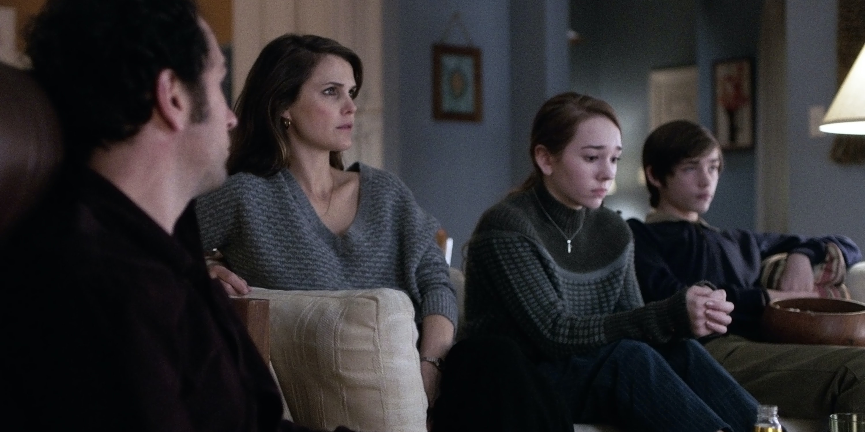 The Americans, Season 4, Episode 9, The Day After, Lassa Virus, FX
