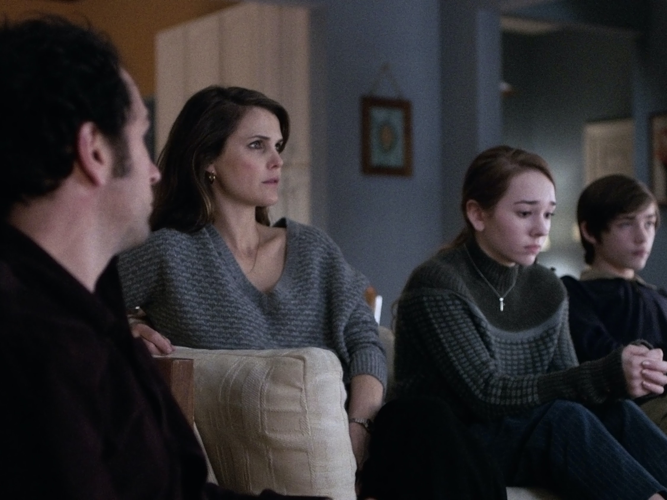 'The Day After' Speaks to Everyone's Worst Fears on 'The Americans'
