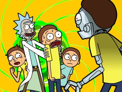 'Pocket Mortys' Update From Adult Swim Games Gives You Even More Mortys