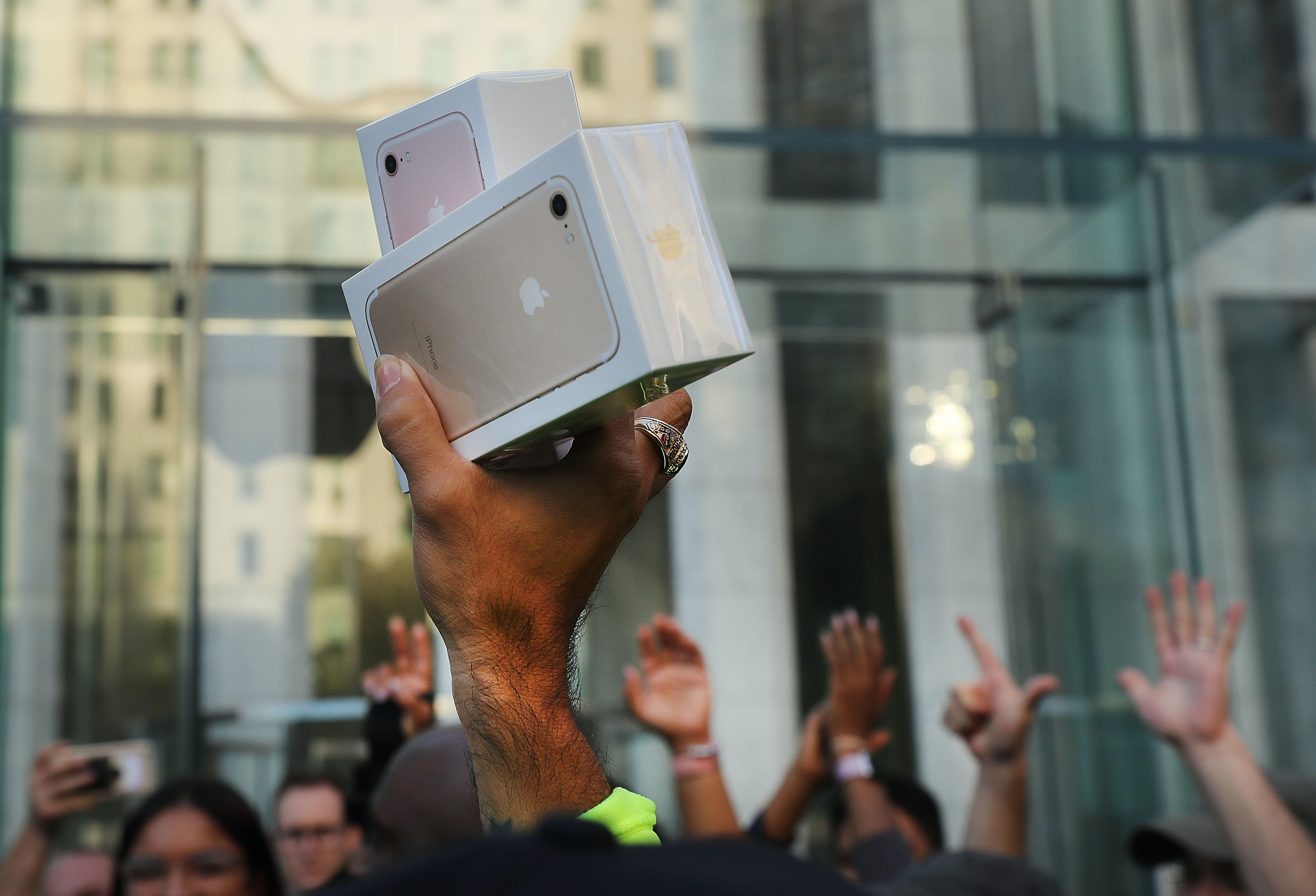 Iphone 5 christmas gift activation