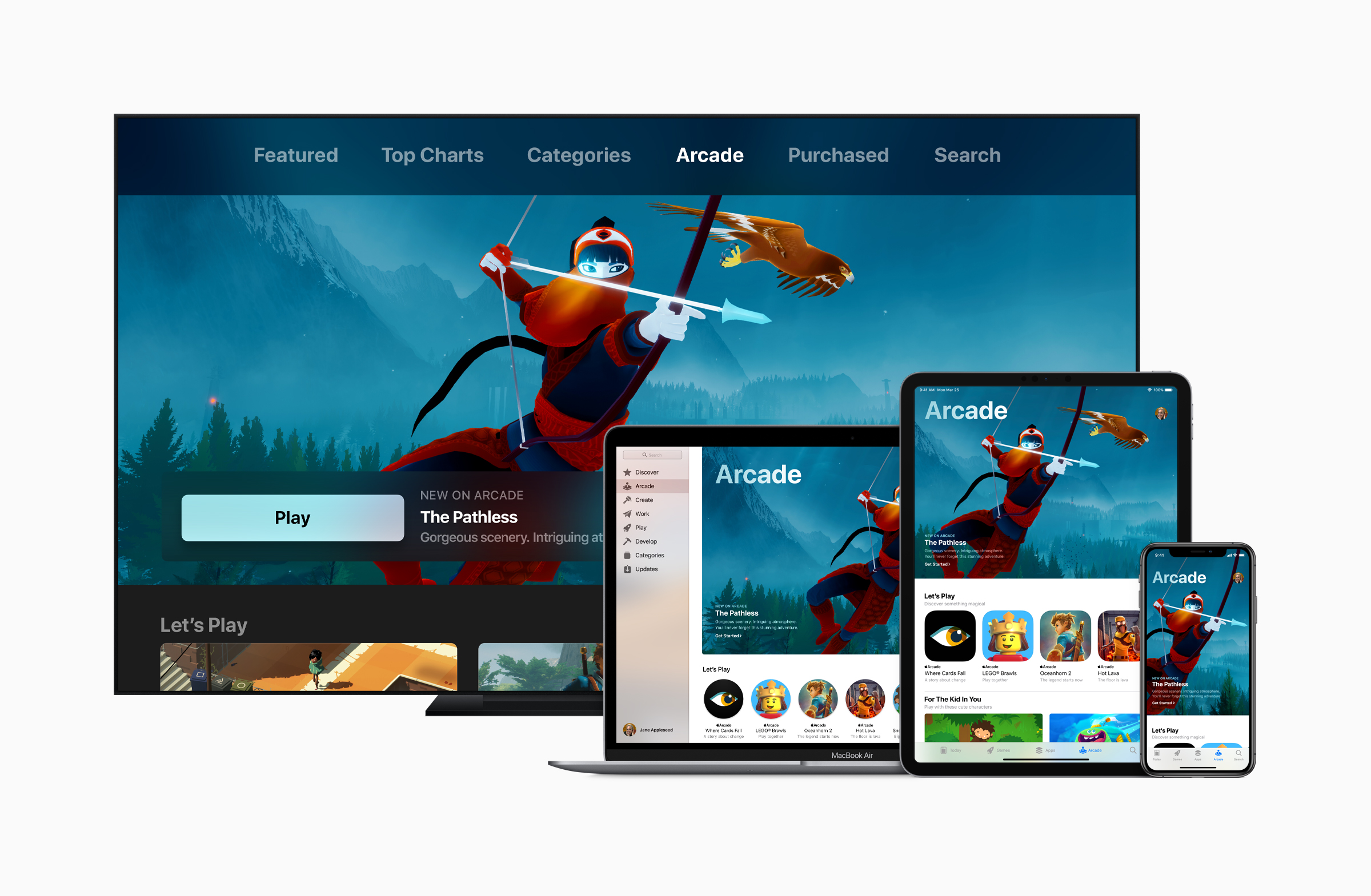 Apple Arcade Could Be Apple's Chance to Finally Get Video